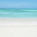 Tranquil Beach by William Andrew
