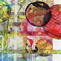 Transition Point Unum by James Draper Draper