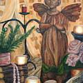 Treasures by Sandra Winiasz