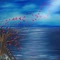 Tree Of Eternal Love by Michaela Kraemer