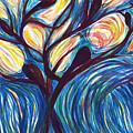Tree Of Life by Cory Calantropio