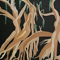 Trinity   The Banyan Tree by Carolyn Cable