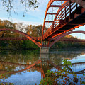 Triple Bridge by Daniel Frei