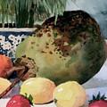 Tropical Fruit by Faye Ziegler