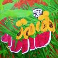 Tropical Fruits by Michaela Bautz