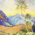 Tropical Vintage Hawaii by Hawaiian Legacy Archive - Printscapes