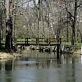 Tulpehocken Creek by Donna Brown