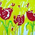 Tulpen 67 by Hans Van Weeren