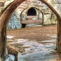 Tunnel Vision by Michael Garyet