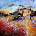 Tuscany 56 by Pol Ledent