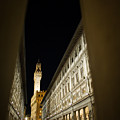 Uffizi by Luigi Barbano BARBANO LLC
