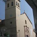 Ugijar Church 7 by Jez C Self