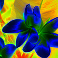 Ultraviolet by David Lee Thompson