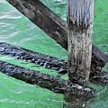 Under The Boardwalk by Stephen Mitchell
