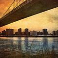 Under The Bridge by Svetlana Sewell