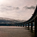 Under The Tappan Zee by S Paul Sahm
