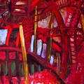 Underneath The Bridges by Angelina Marino