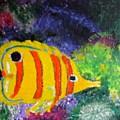 Underwater World by Becky Giovine
