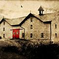 Uni Barn by Julie Hamilton