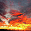 Union Lake Sunrise Feb 14th 2011 - Longmont - Boulder County - C by James BO  Insogna