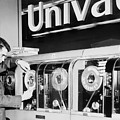 Univac Was The First Computer Designed by Everett