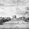 University Of Virginia by Granger