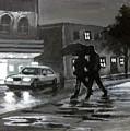 Untitled Two by John Malone