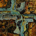 Urban Chaos by Cindy Johnston