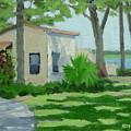 Vail Point Cottage by Robert Rohrich