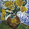Van Gogh by J R Seymour