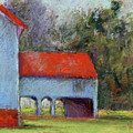Vanderbilt Park by Joyce A Guariglia