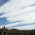 Vatican by Munir Alawi