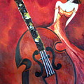 Ve La Musica by Niki Sands