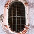 Venetian Window by Italian Art