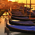 Venice At Sunrise 41 by LS Photography