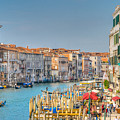 Venice by Eric Rowe