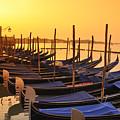 Venice Sunrise 96 by LS Photography