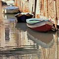 Venice by T Monticello