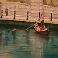 Venice Via Providence by Lynn Babineau