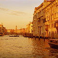Venice Viii by Rodika George