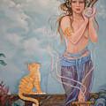 Venus  by Catherine Moore