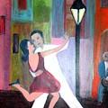 Veux Tu Tango by Michela Akers