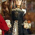 Vina Cooke Dolls 23 by Jez C Self