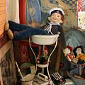 Vina Cooke Dolls 62 by Jez C Self
