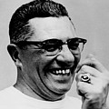 Vince Lombardi 1913-1970, Coach by Everett