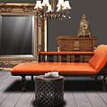 Vintage Furnitures by Atiketta Sangasaeng