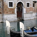 Visions Of Venice 3. by Nancy Bradley