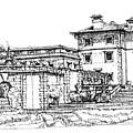 Vizcaya Museum In Miami by Adendorff Design