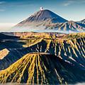 Volcano Galore