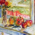 Vyhled Z Atelieru by Pablo de Choros